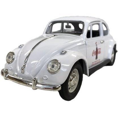 PJ-MC20 [インテリア雑貨 ミニカー (VW Beetle White 1/24)]