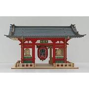 Wooden Art ki-gu-mi 雷門 カラーVER.