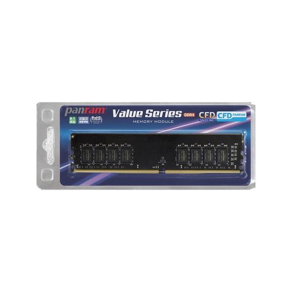 D4U2666PS-8GC19 [デスクトップ用メモリ 288pin DIMM 8GB]