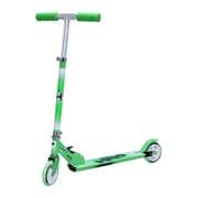 120 Premium Scooter [キックスクーター グリーン/ホワイト]