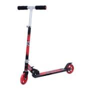 120 Premium Scooter [キックスクーター ブラック/レッド]