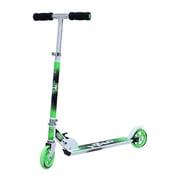 120 Premium Scooter [キックスクーター ホワイト/グリーン]
