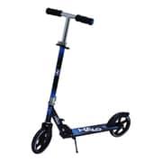 Big Wheels Scooter [キックスクーター ブルー/ブラック]