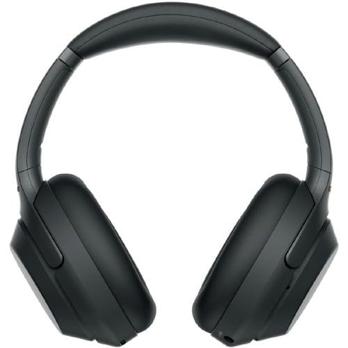 WH-1000XM3 B [ワイヤレスノイズキャンセリングステレオヘッドセット ヘッドバンド型 ハイレゾ音源対応 ブラック]