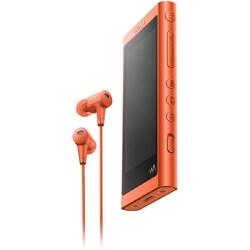 NW-A56HN R [ポータブルオーディオプレーヤー Walkman(ウォークマン) A50シリーズ 32GB ハイレゾ音源対応 専用ヘッドホン付 トワイライトレッド]