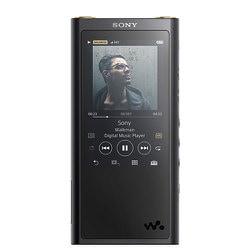 NW-ZX300G B [ポータブルオーディオプレーヤー Walkman(ウォークマン) ZXシリーズ 128GB ハイレゾ音源対応 ブラック]