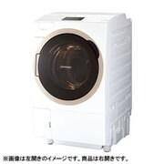TW-127X7R(W) [ドラム式洗濯乾燥機 ZABOON ウルトラファインバブルW搭載 右開き 12.0kg グランホワイト]