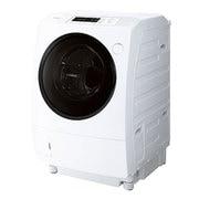 TW-95G7L(W) [ドラム式洗濯乾燥機 ZABOON 左開き 9.0kg グランホワイト]