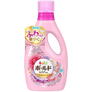 ボールドジェル アロマティックフローラル&サボンの香り 本体 [洗濯洗剤]