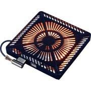 YHF-HD600HS [コタツヒーター交換ユニット ハロゲンヒーター 手元電子コントローラー 人感センサー搭載]