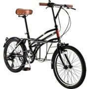 330-N-BK [自転車 ミニベロ]