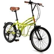 330-N-GR [自転車 ミニベロ]
