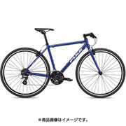 19RAIZBL19 [クロスバイク RAIZ 19 700C 24段変速 ブルー]