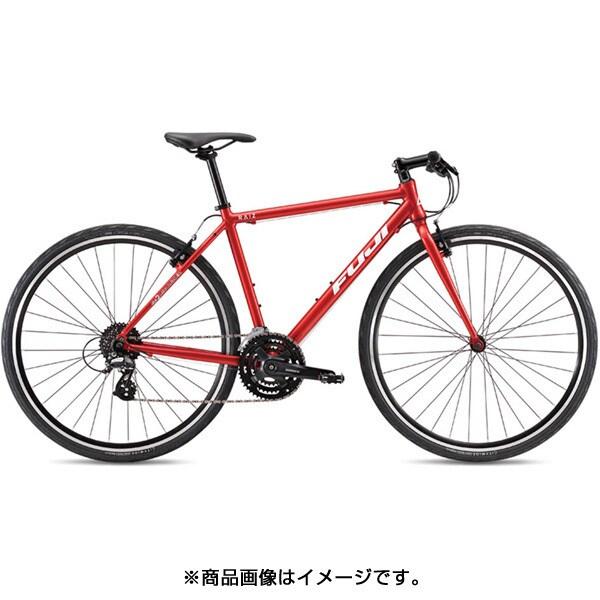 19RAIZRD19 [クロスバイク RAIZ 19 700C 24段変速 レッド]