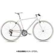 19RAIZWH19 [クロスバイク RAIZ 19 700C 24段変速 ホワイト]