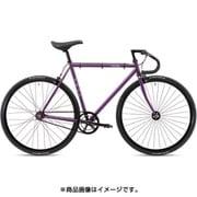 19FETRPR54 [ロードバイク FEATHER 54 700C マットパープル]