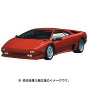カーモデルシリーズ PIT003 ランボルギーニ ディアブロ [1/24 プラモデル]