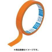J6809 [軽包装用PEクロステープ 橙]