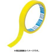 J6811 [軽包装用PEクロステープ 黄]