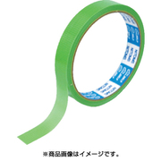 J6812 [軽包装用PEクロステープ 緑]