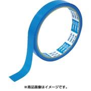 J6813 [軽包装用PEクロステープ 青]