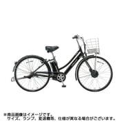 AL7B49 3P96BB0 [電動アシスト自転車 アルベルト e L型 27型 14.3Ah相当 内装5段変速 T.アンバーブラック 2019年モデル]