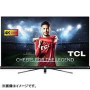 55C600U [55型 4K液晶テレビ]