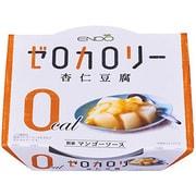 ゼロカロリー 杏仁豆腐 108g