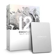 KOMPLETE 12 ULTIMATE Collectors Edition UPG FOR K8-12 [プラグインソフト]