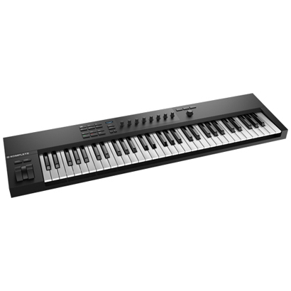 KOMPLETE KONTROL A61 [MIDIキーボード]