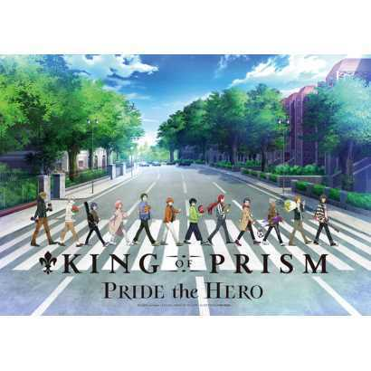 CL-146 [カレンダー 2019 卓上 KING OF PRISM -PRIDE the HERO-]