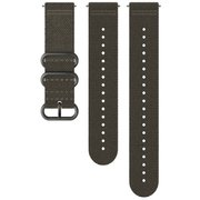 24MM EXP2 TEXTILE STRAP FOLIAGE/GRAY M+L SS050229000 [ストラップ]