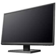 LCD-DF241EDB [広視野角ADSパネル採用 DisplayPort搭載 23.8型ワイド 液晶ディスプレイ 5年保証 黒]