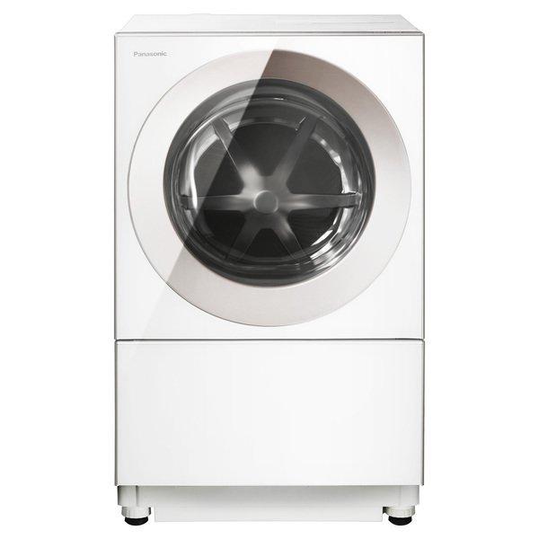 NA-VG1300L-P [ななめドラム式洗濯機 Cuble(キューブル) 洗濯・脱水10kg/乾燥5kg 左開き ピンクゴールド]