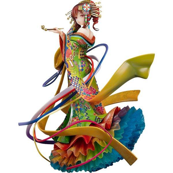 UTAU 重音テト 吉原ラメントVer. [1/7スケール 製塗装済み完成品フィギュア 全高約270mm]