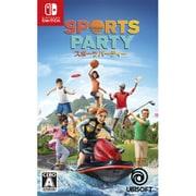 スポーツパーティ [Nintendo Switchソフト]