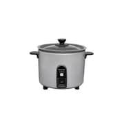 SR-MC03-S [炊飯器 1.5合炊き ミニクッカー シルバー]
