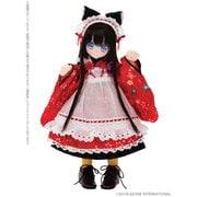 PID009-LNV [Lil'Fairy ~猫の手も借りたい?~ / ヴェル フィギュア]
