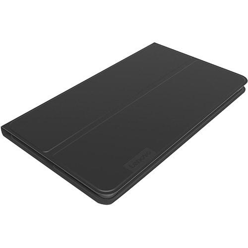ZG38C01734 [Lenovo TAB4 8 フォリオケース&フィルム ブラック]