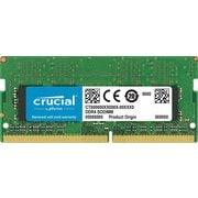 CT8G4SFS8266 [8GB DDR4 2666 MT/s (PC4-21300) CL19 SR x8]