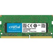 CT16G4SFD8266 [16GB DDR4 2666 MT/s (PC4-21300) CL19 DR x8]