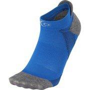 アーチサポートショートソックス Arch Support Short Socks 3F93356 (B)ブルー Lサイズ [スポーツソックス]