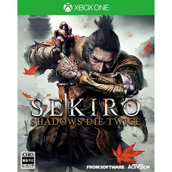 SEKIRO: SHADOWS DIE TWICE [XboxOneソフト]