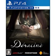 Deracine Collector's Edition [PS4 PlayStation VR専用ソフト]