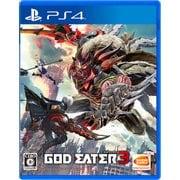 GOD EATER 3 [PS4ソフト]