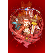 Dragon Marked For Death 通常版 [Nintendo Switch ソフト]