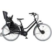 HC6B49 3P942A0 [電動アシスト自転車 HYDEE. II(ハイディツー) 26型 内装3段変速 14.3Ah相当 T.Xクロツヤケシ 2019年限定モデル]