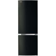GR-P17BS(K) [冷蔵庫 (170L・右開き) 2ドア メタリックブラック]