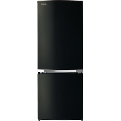 GR-P15BS(K) [冷蔵庫 (153L・右開き) 2ドア メタリックブラック]