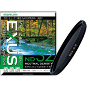 EXUS ND32 72mm [ND(減光)フィルター]